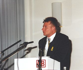 Rainer Rosenzweig, HVD Nürnberg