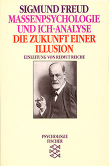 """freud essays religion In the wellknown essay on """"dostoievski and patricide"""" he acknowledged the futility of a psychoanalytic """"is that of freud: religion is a neurosis based on."""