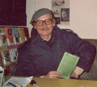 Karlheinz Deschner in Duisburg